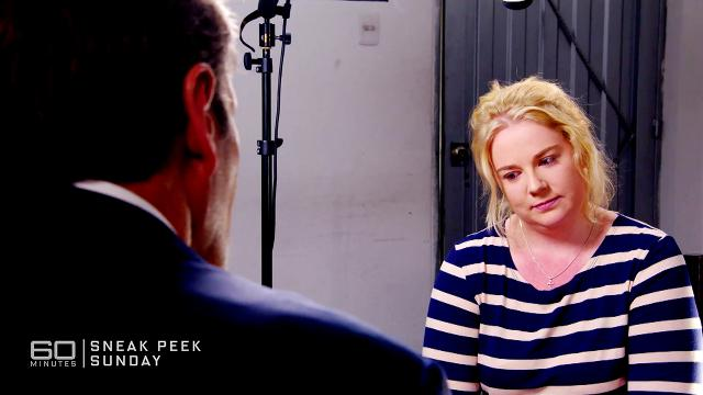 Sneak peek: Cassandra Sainsbury | Sunday on 60 Minutes