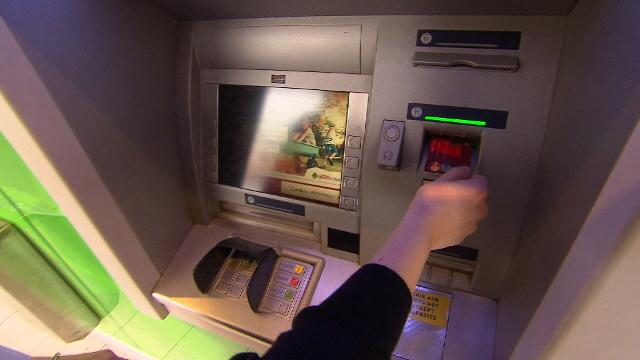 Big four banks remove ATM fees